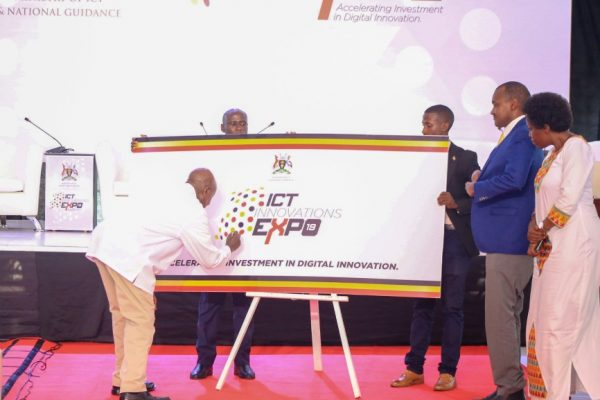 The History of Uganda's ICT Sector